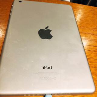 Apple iPad mini Wi-Fiモデル 16GB ホワ...