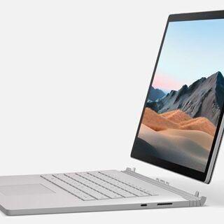 Surface Book 3 13.5 インチ SLK-0001...