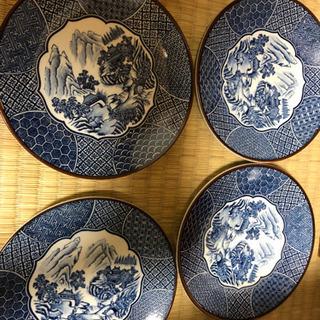 小皿 取り皿 和食器 正月
