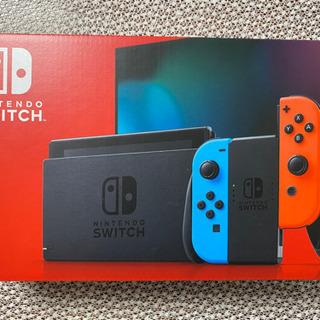 ★新品未使用★任天堂 スイッチ本体 Nintendo Sw…