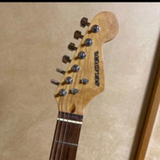 初心者練習用エレキギター