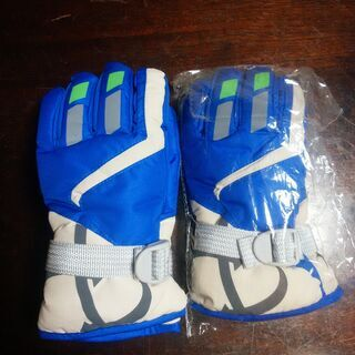 スキー手袋 未使用品 1双または2双 スキー・スノボ用