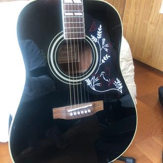 値下げ アコースティックギター