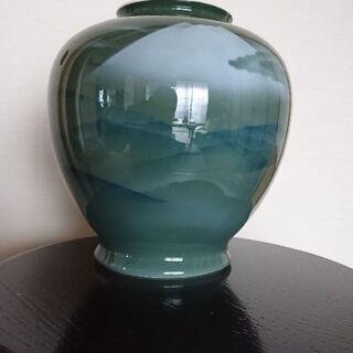 深川製磁の花瓶
