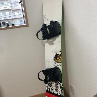 【ネット決済】ヘッドHead Snow board/headビン...