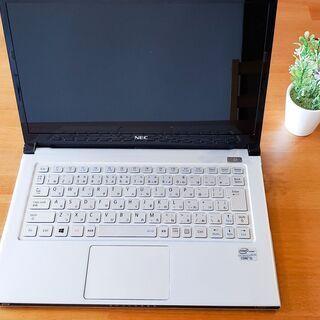 NEC LaVie Z PC-LZ550/LS ジャンク品