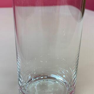 ガラスコップ2種 飲食店で使用していました