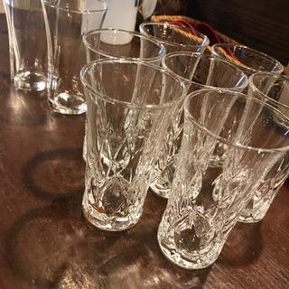 冷酒グラス 9個 130ml