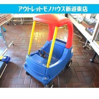 リトルタイクス 乗用玩具 little tikes 車 キ…