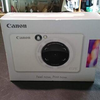 未開封品 Canon (キャノン) インスタントカメラ スマホプ...