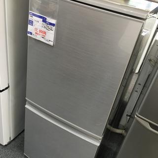 i91 SHARP SJ- D14C シャープ 冷蔵庫