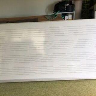 譜線ホワイトボード 大・中