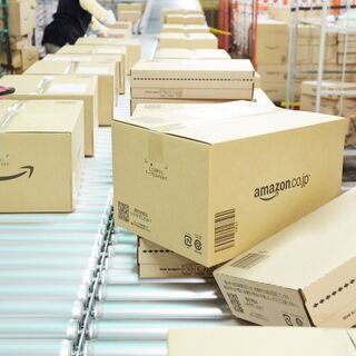 <採用で1万円貰える♪>Amazon府中で働こう!人気のカンタン...