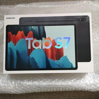 SAMSUNG Galaxy Tab S7 WIFIモデル(SM...