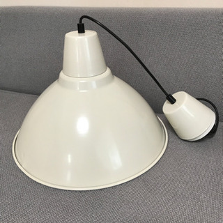 IKEAペンダントライト(照明器具)