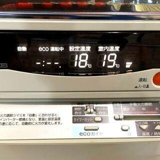 札幌市近郊 送料無料 コロナ 煙突式石油ストーブ SV-7013PK 13年製 - 家電