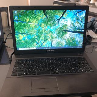 iiyama ノートPC office365 第4世代i5-42...