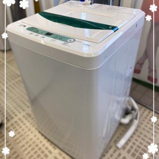 10/28🍙YAMADA/ヤマダ 洗濯機 YWM-T45A…
