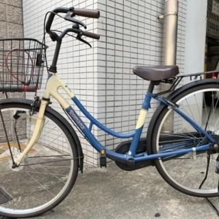 ☆美品☆自転車☆最終値下げ
