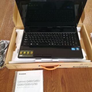 Lenovo  G580  ノートパソコン