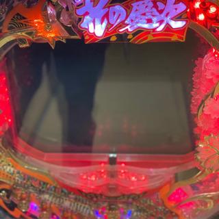 【訳あり】CR花の慶次〜雲のかなたに〜(初代)パチンコ台実機