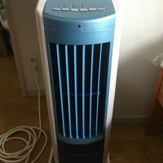 YAMAZEN 冷風扇 FCR-C402