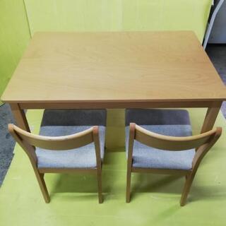 ★ダイニングテーブル4点セット★