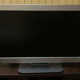 サンヨー32型液晶テレビLCD32HD100