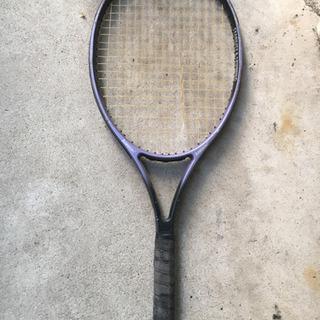 カワサキ 硬式テニスラケット