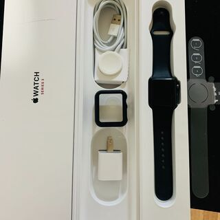 Apple Watch Series 3(GPS + Cell...