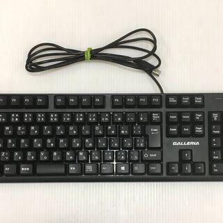 GALLERIA ガレリア Gaming Keyboard ゲー...