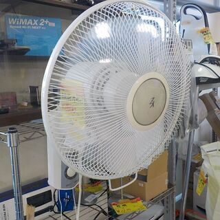 ID:G942105 壁掛け30cm扇風機(ひも式)2014年ヤ...