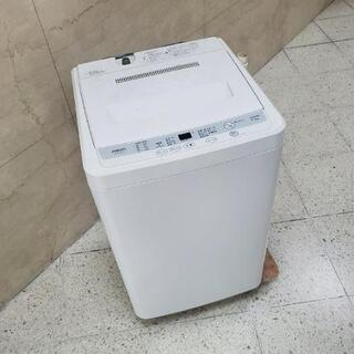 ■配送可■AQUA アクア 4.5kg 全自動洗濯機 AQW-S...