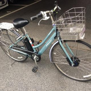 電動自転車‼️近畿圏無料配送‼️