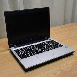 高性能ノートPC NEC Versa Pro 13.3インチ W...