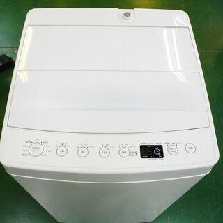 【価格見直しました!】2018年製 アマダナ 4.5kg 洗濯機...