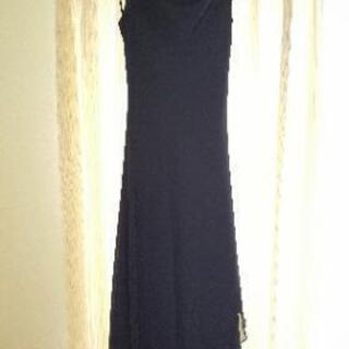 ドレス(黒、9号)