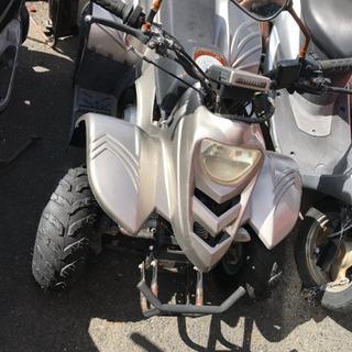 バギー 50cc 中華製