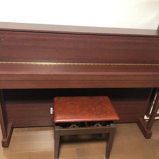 YAMAHAハイブリッドピアノDUP-7