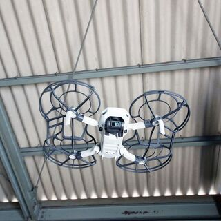 ドローンとロボットを活用して記念写真や動画撮ります!SNSに!