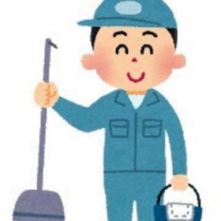 軽作業や清掃など簡単作業