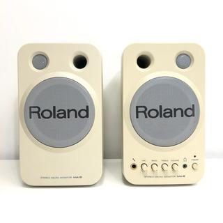 Roland モニタースピーカー MA-8
