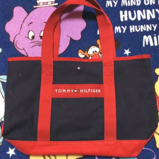 TOMMY トートバッグ
