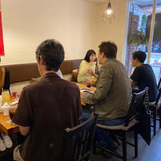 9/30(水)14:00-15:00中級 カフェ英会話