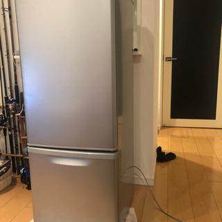 パナソニック 完全稼動品 無料冷蔵庫