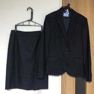 【THE SUIT COMPANY】スカートスーツ 上下セット