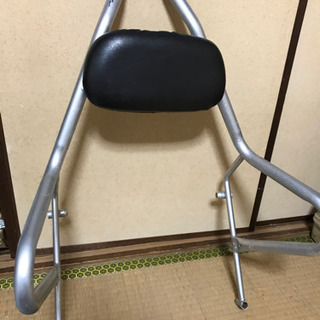 フュージョン座椅子です。中古品