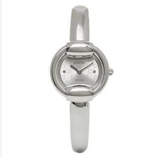 【ネット決済・配送可】正規品  GUCCI 腕時計 YA0145...