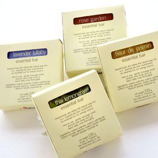 divana Spa ディバナ スパ ソープ 石鹸 4種  超高品位