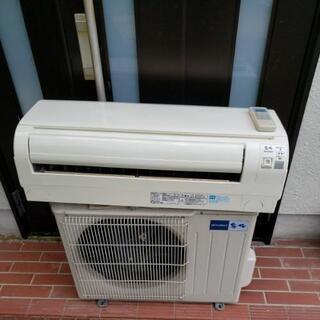 不必要なエアコン、処分のエアコン買い取り致します!